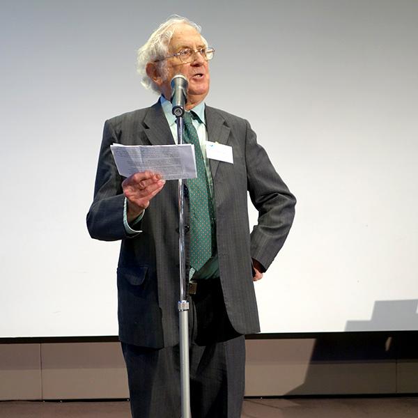 Professor Geoffrey Blainey